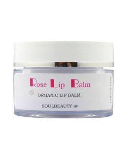 Rose Lip-Balm