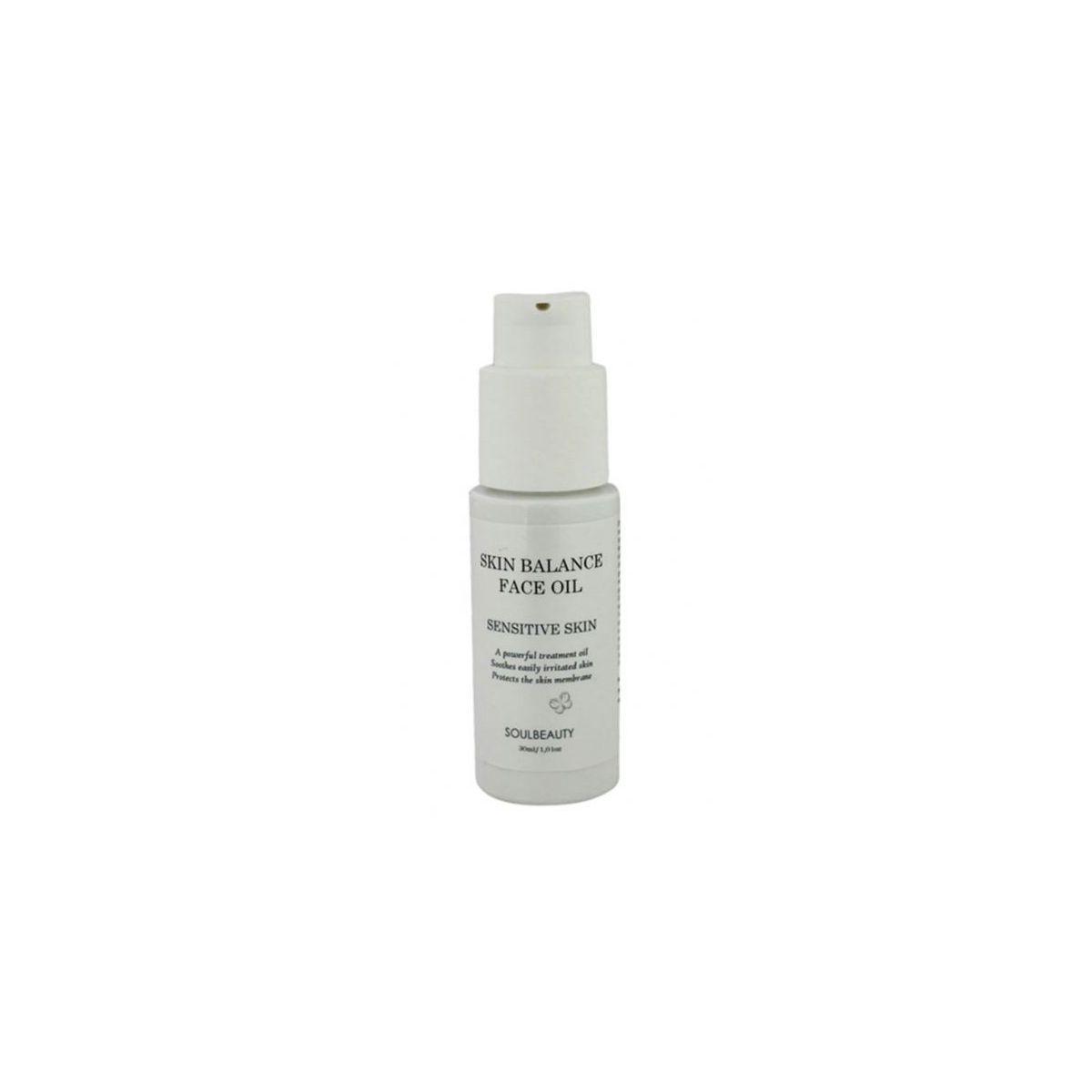 Skin Balance Face Oil - sensitive skin