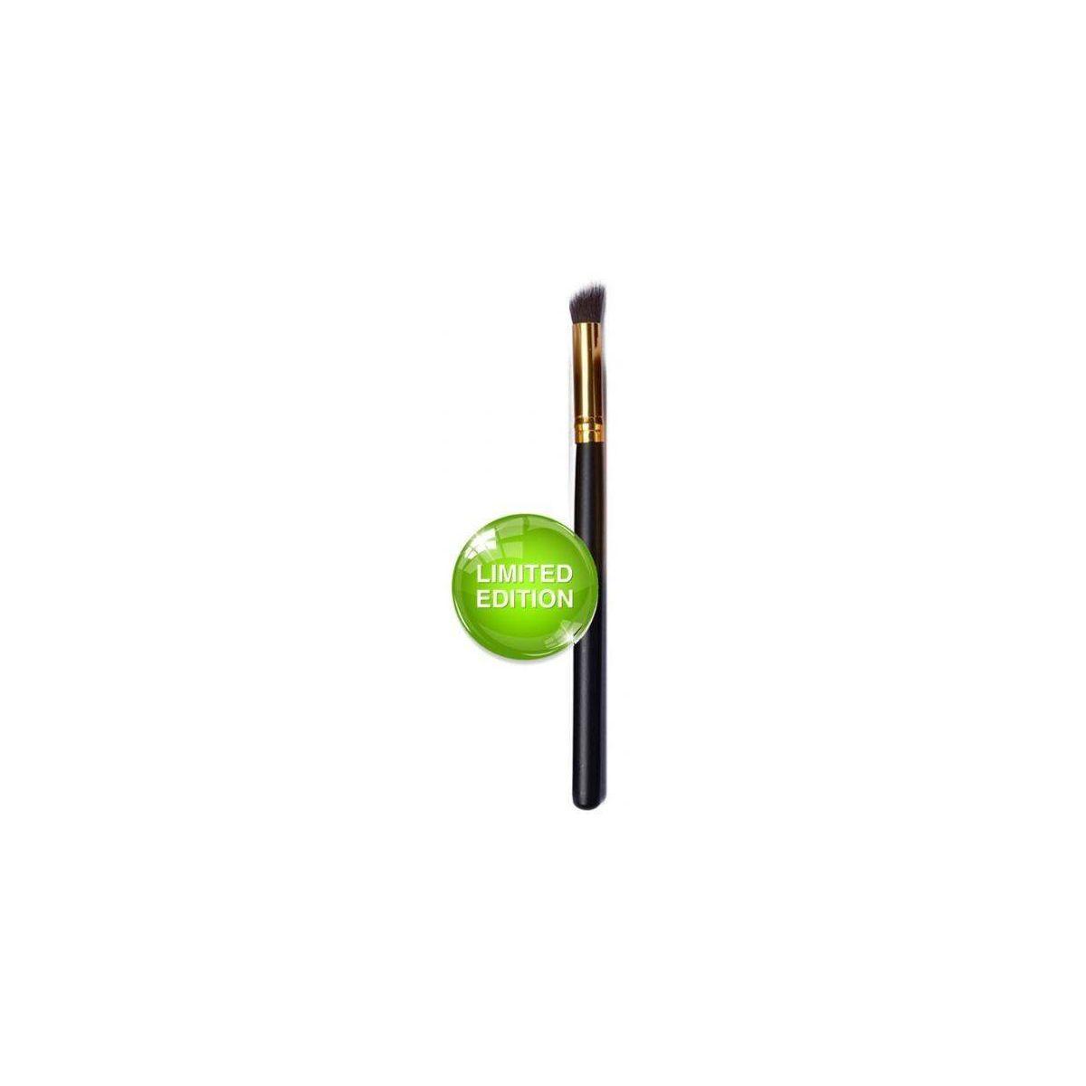 Small Makeup Brush Black
