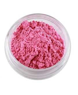 Mineral Blush Frosted Rose