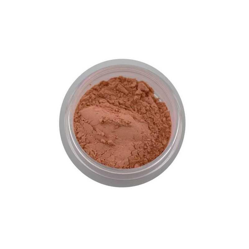 Mineral Bronze Powder Sun Glow Medium
