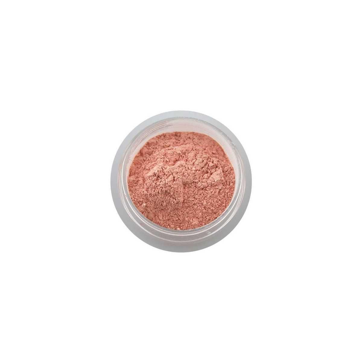 Mineral Bronze Powder Sparkling Light Peach