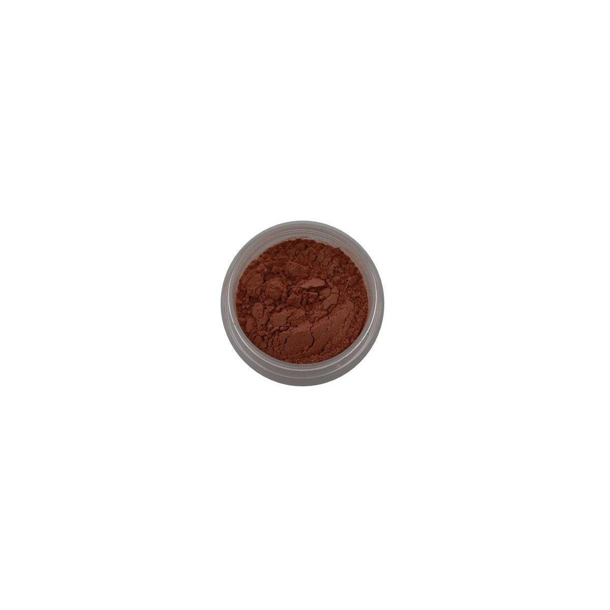 Mineral Bronze Powder Espresso