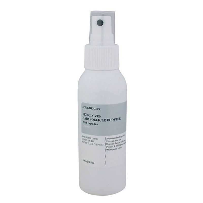 Red Clover Follicle Booster