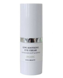 Kiwi Soothing Eye Cream