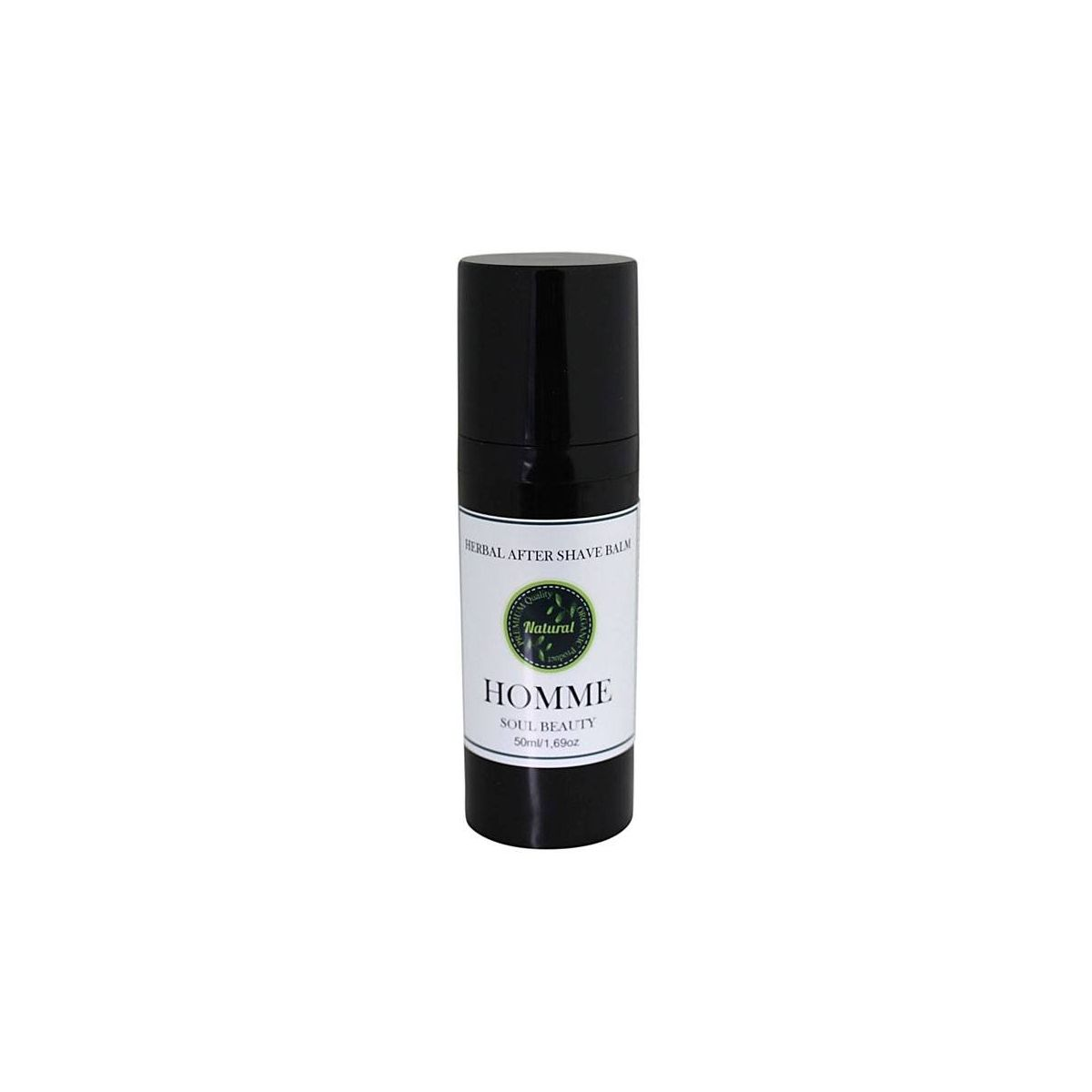 Herbal After Shave Balm