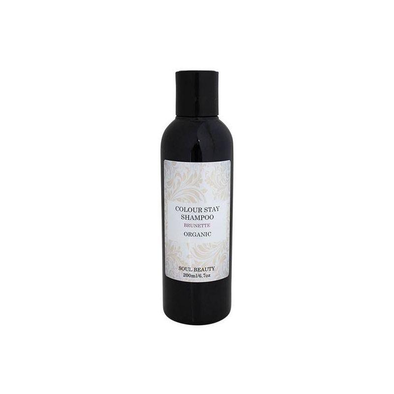 Colour Stay Shampoo - Brunette