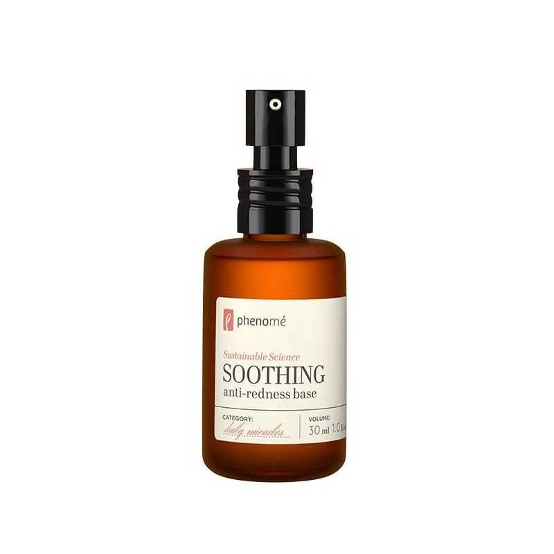 SOOTHING anti-redness base