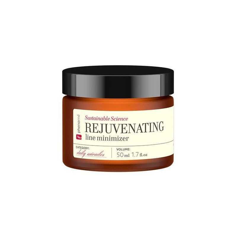 REJUVENATING line minimizer