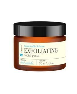 Exfoliating Facial Paste