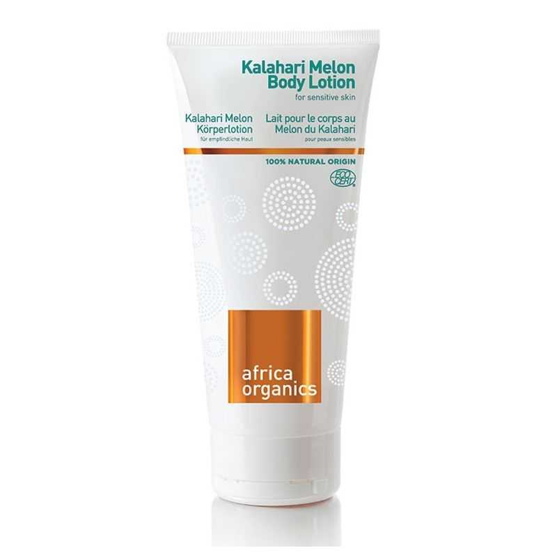 Kalahari Melon Body Lotion