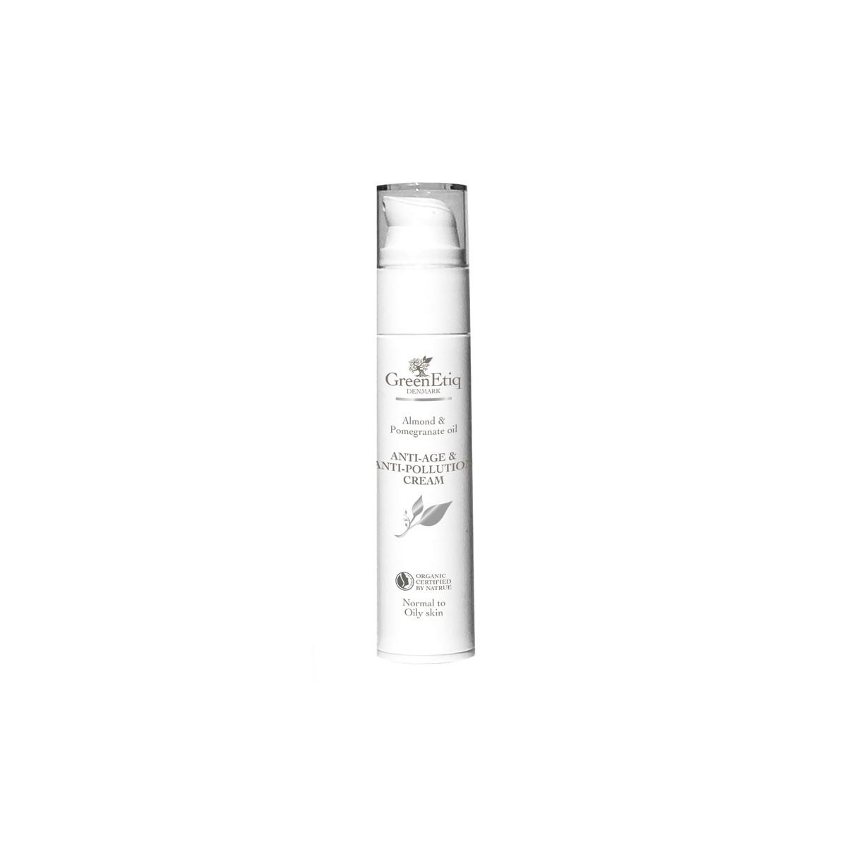 GreenEtiq Anti Pollution Cream