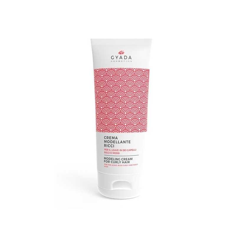 Gyada Curl Styling Cream