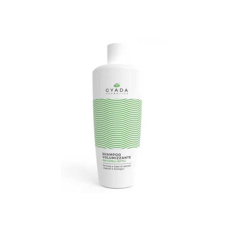 Gyada Volume Shampoo