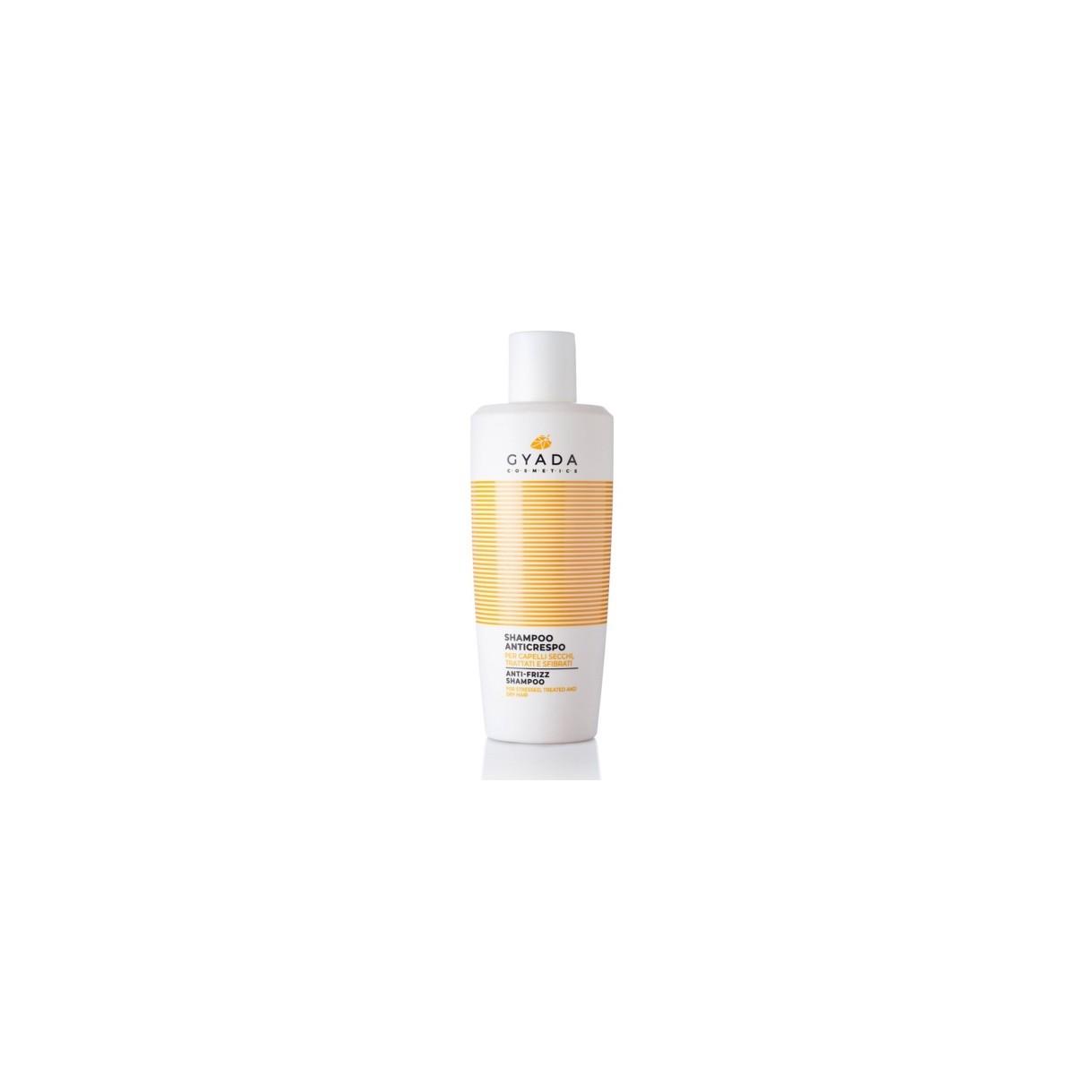Gyada Anti-frizz Shampoo