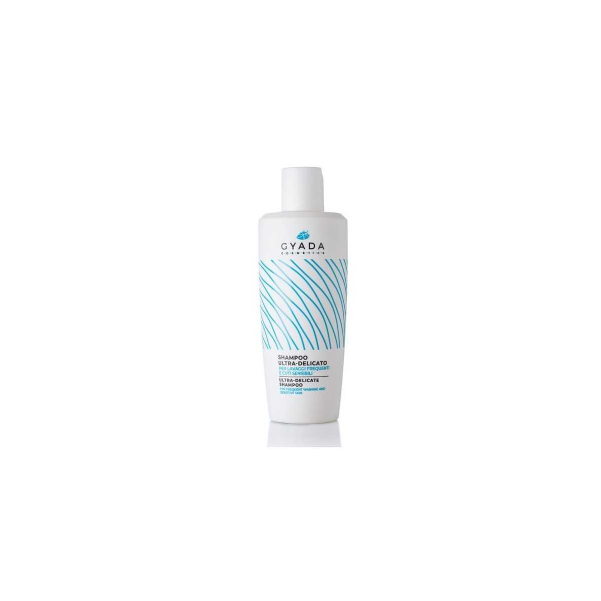 Gyada Ultra-mild Shampoo