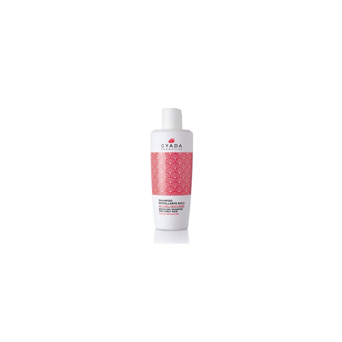 Gyada Curl Defining Shampoo
