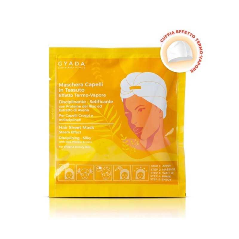 Taming Hair Sheet Mask