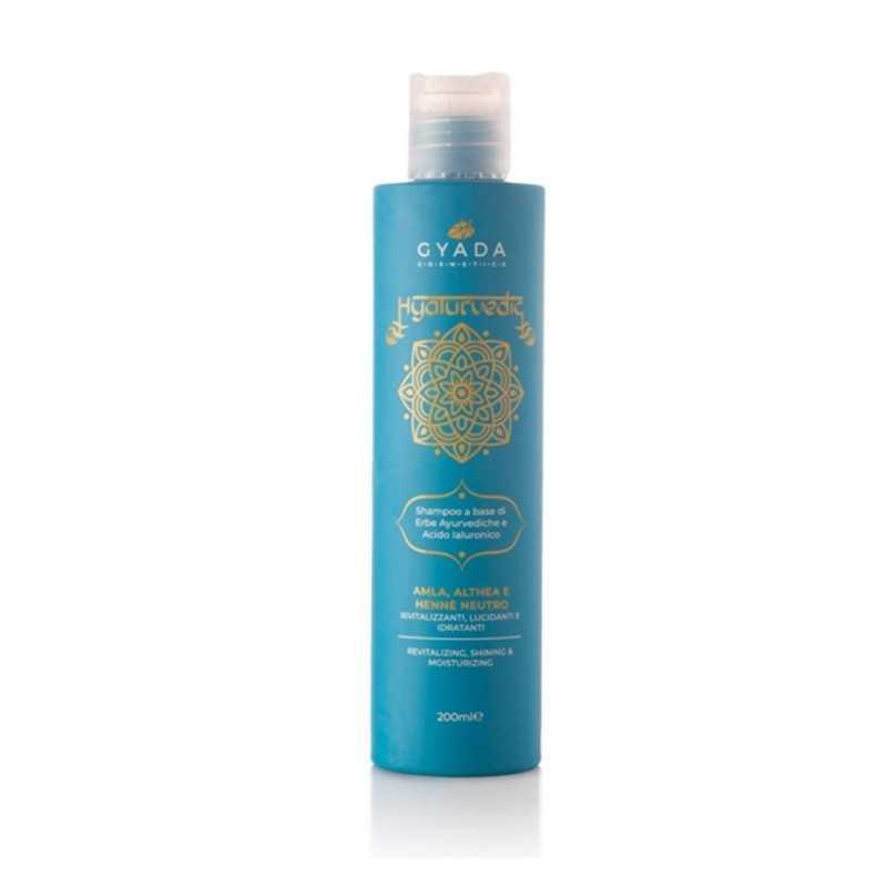 Hyalurvedic Revitalising Shampoo