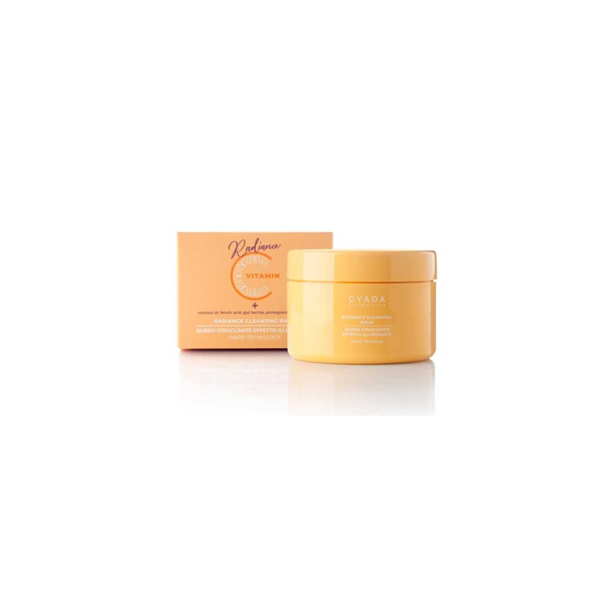 Radiance 2-phase Cleansing Balm