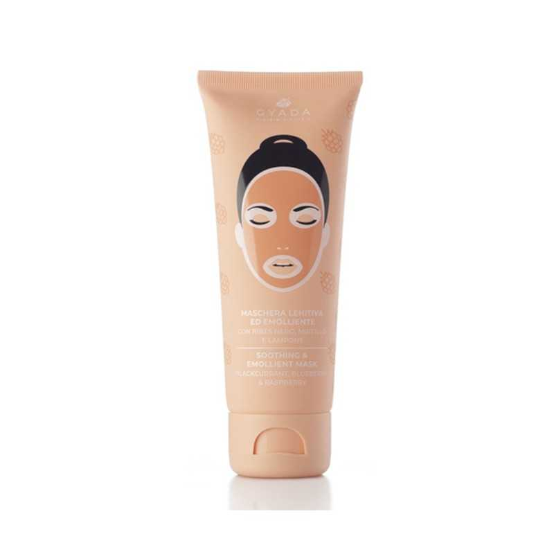 Soothing & Nourishing Face Mask