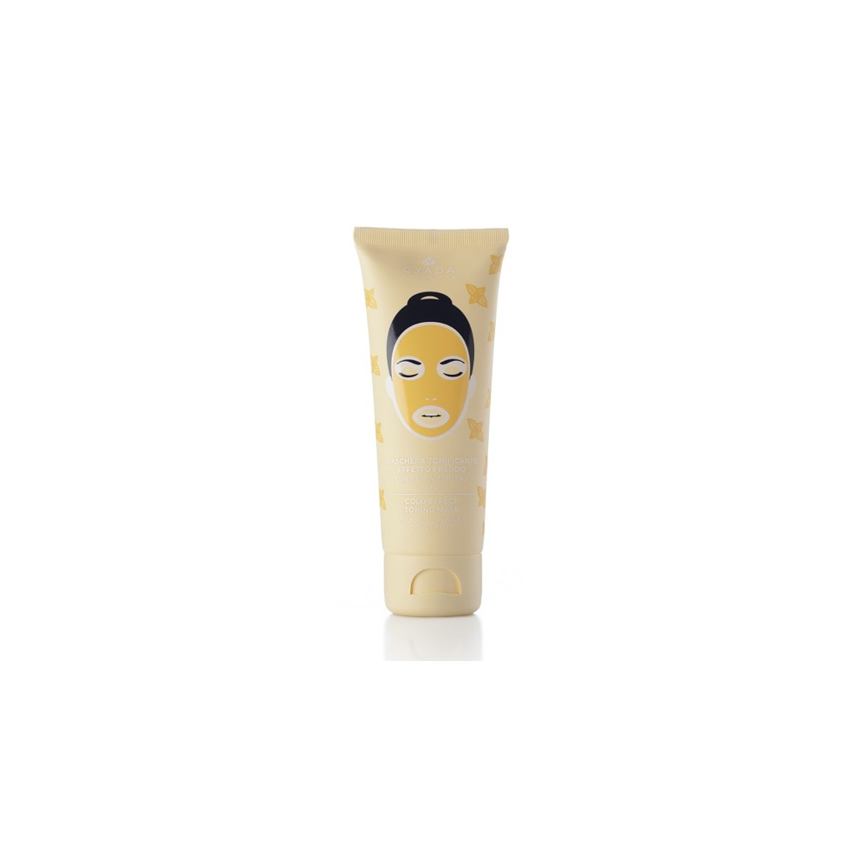 Firming & Cooling Face Mask