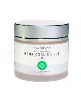 Neurogan Cooling Rub 500mg