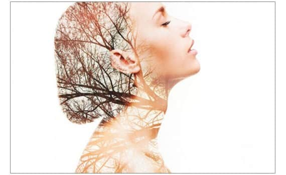 Tør, moden, uren, normal, fedtet hud? Find hudpleje der passer til din hudtype