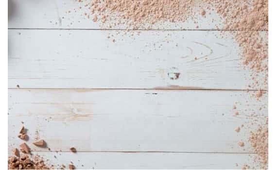 Hjælp til at finde den mineral foundation der matcher din hud