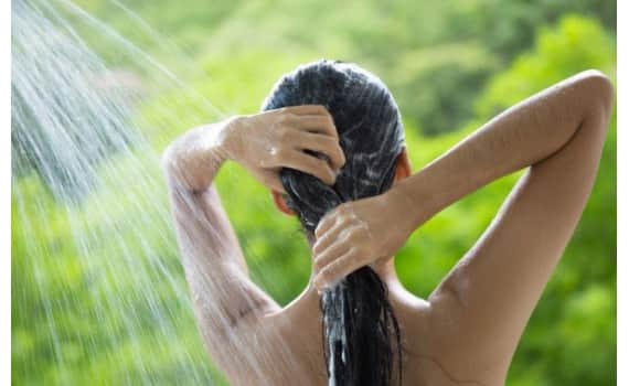 Værd at vide om Sulfatfri og silikonefri shampoo - SLS og SLES